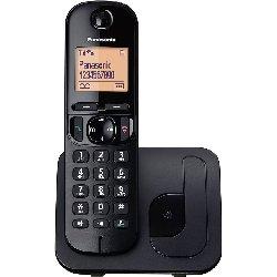 PANASONIC TELEFONO INALAMBRICO KX TGC 210 SPB