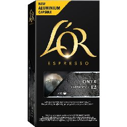 L'OR BARISTA ACCESORIOS PAE ONYX