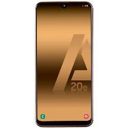 SAMSUNG TELEFONO GSM LIBRE A20E CORAL