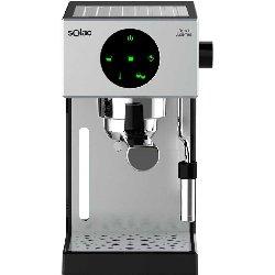 SOLAC CAFETERA ELECTRICA CE4553 INOX