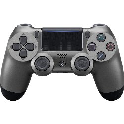 SONY AC CONSOLA DS4 STEEL BLACK