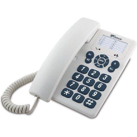 SPC INTERNET TELEFONO 3602B