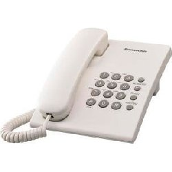 PANASONIC TELEFONO KX TS 500 EXW