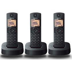 PANASONIC TELEFONO INALAMBRICO KX TGC 313 SPB