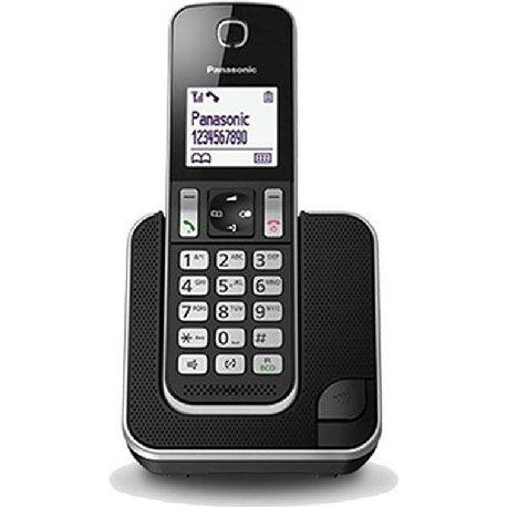 PANASONIC TELEFONO INALAMBRICO KX TGD 310 SPB