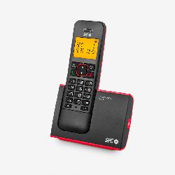 SPC INTERNET TELEFONO INALAMBRICO 7290R