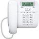 GIGASET TELEFONO DA610 BLANCO