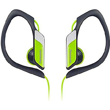 PANASONIC AURICULARES RP HS34EY