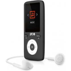 SPC INTERNET REPRODUCTOR MP3 8488D GRIS 8GB