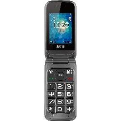 SPC INTERNET TELEFONO GSM LIBRE STELLA 2317T