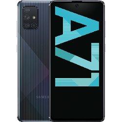 SAMSUNG TELEFONO GSM LIBRE A71 BLUE