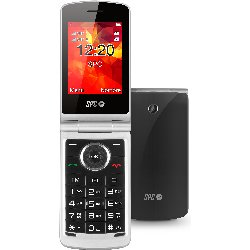 SPC INTERNET TELEFONO GSM LIBRE OPAL 2318N