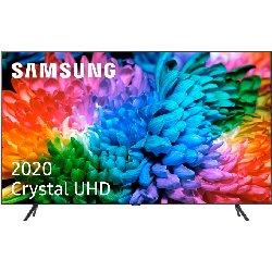 SAMSUNG TV UE50TU7105KXX50