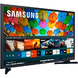 SAMSUNG TV UE32T4305AKX 32