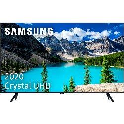 SAMSUNG TV UE43TU8005KXX43
