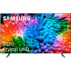 SAMSUNG TV UE55TU7105KXX55