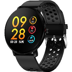 DENVER SMARTWATCH SW171 BLACK