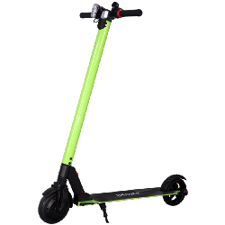 DENVER PATINES ELECTRICOS SEL-65220 GREEN