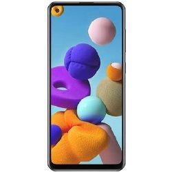 SAMSUNG TELEFONO GSM LIBRE A21S BLACK
