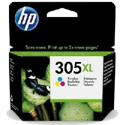 HP CONSUMIBLES DE IMPRESIÓN 3YM63AE