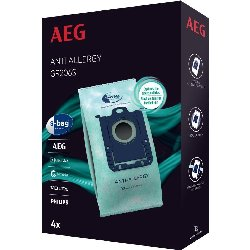 AEG ACCESORIOS PAE GR206S 4UDS