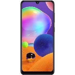 SAMSUNG TELEFONO GSM LIBRE A31 BLACK