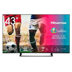 HISENSE TV 43A7300F 43