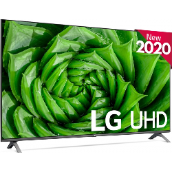 LG TV 43UN80006LC 43
