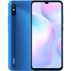 XIAOMI TELEFONO GSM LIBRE REDMI 9A BLUE