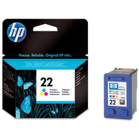 HP CONSUMIBLES DE IMPRESIÓN C9352A Nº22