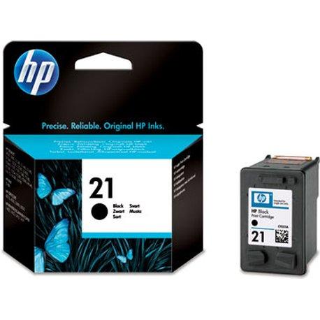HP CONSUMIBLES DE IMPRESIÓN C9351A Nº21