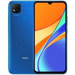 XIAOMI TELEFONO GSM LIBRE REDMI 9C BLUE
