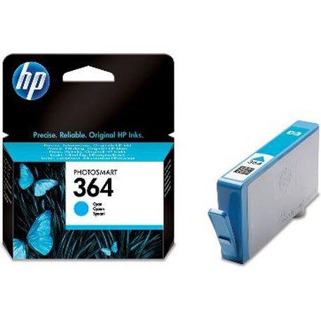 HP CONSUMIBLES DE IMPRESIÓN CB318EE Nº364