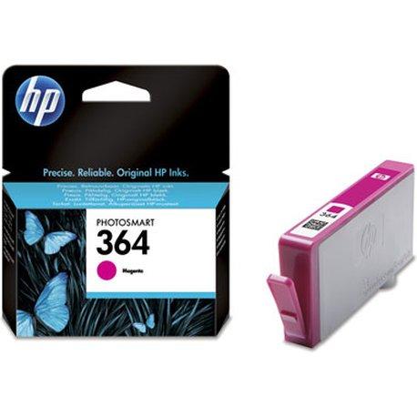 HP CONSUMIBLES DE IMPRESIÓN CB319EE Nº364