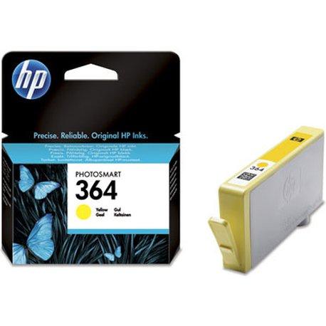 HP CONSUMIBLES DE IMPRESIÓN CB320EE Nº364