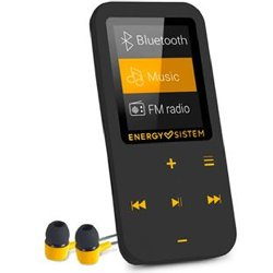 ENERGY SISTEM REPRODUCTOR MP3 447220 16GB