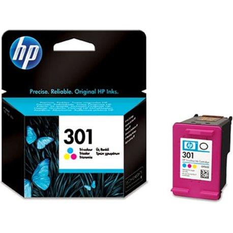 HP CONSUMIBLES DE IMPRESIÓN CH562EE Nº301