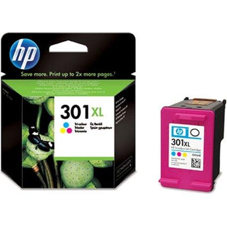 HP CONSUMIBLES DE IMPRESIÓN CH564EE 301XL