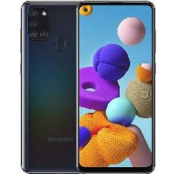 SAMSUNG TELEFONO GSM LIBRE A21S NEGRO