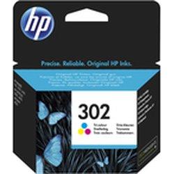 HP CONSUMIBLES DE IMPRESIÓN F6U65AE Nº302