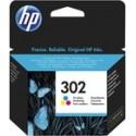 HP F6U65AE Nº302