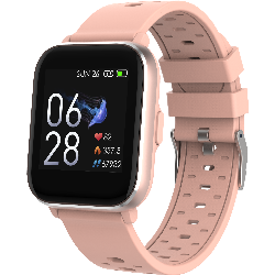 DENVER SMARTWATCH SW163 ROSE