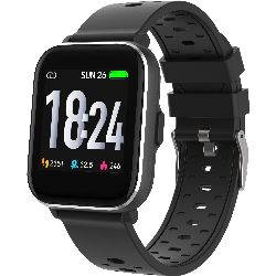 DENVER SMARTWATCH SW163 BLACK
