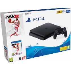 SONY VIDEOCONSOLAS 500GB F+FIFA 21