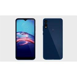 MOTOROLA TELEFONO GSM LIBRE MOTO E7+ BLUE