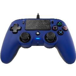 NACON AC CONSOLA PS4OFCPADBLUE