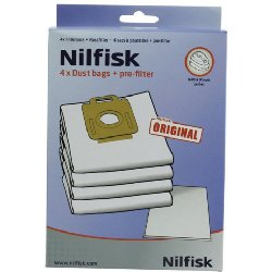 NILFISK ACCESORIOS PAE SELECT 4UD
