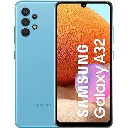 SAMSUNG TELEFONO GSM LIBRE A32 AZUL