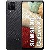 SAMSUNG TELEFONO GSM LIBRE A12 BLACK
