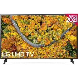 LG TV 65UP75006LF 65